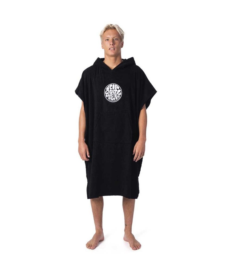 Poncho RIP CURL WET AS...